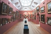Doug Fishbone to Hide a Forgery in the Dulwich Picture Gallery to Test Attendees