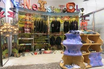 """Dover Street Market New York Unveils Its 2015 Spring/Summer Retail Changeover """"New Beginning"""""""