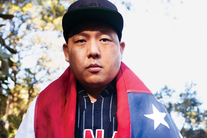 Eddie Huang Details the Surreal Experience of Adapting His Memoir for Television