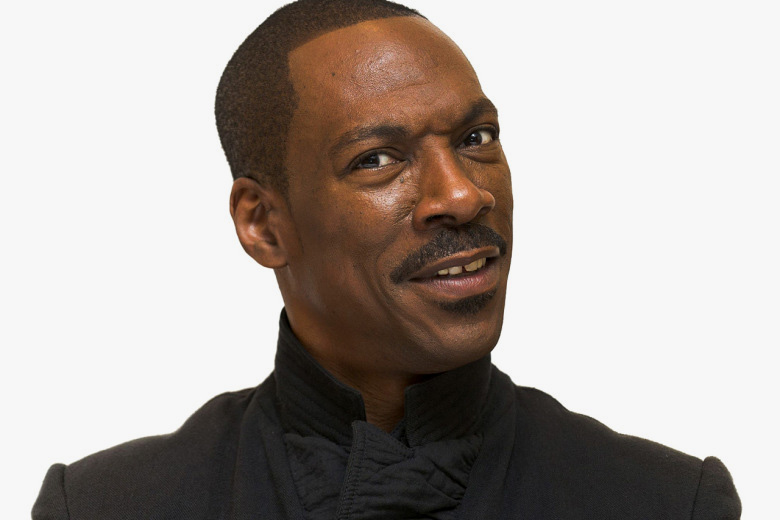 Eddie Murphy Expected to Return to Saturday Night Live