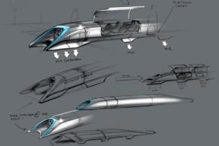 Elon Musk to Build a Hyperloop Test Track