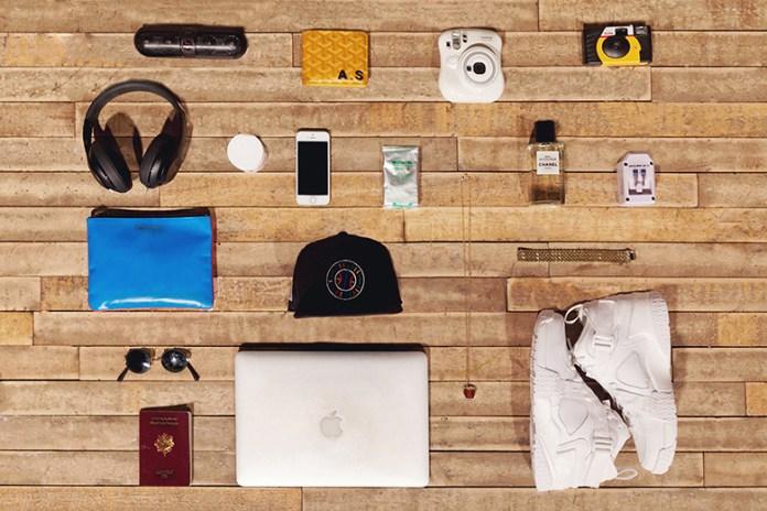 Essentials: Alex Sossah