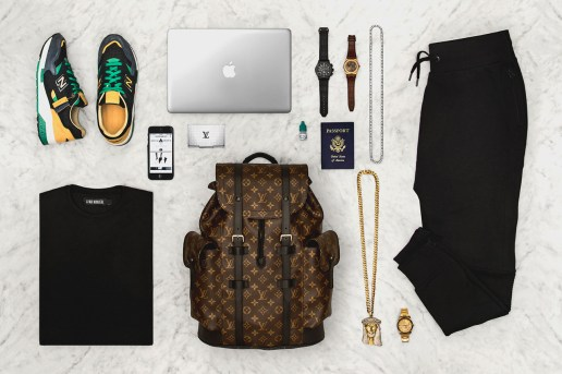 Essentials: James Whitner