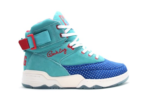 "Ewing 33 Hi ""All-Star"""