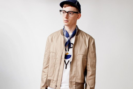 Expansion 2015 Spring/Summer Lookbook