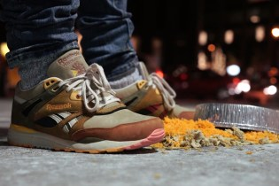 "Extra Butter x Reebok Ventilator ""Street Meat"" Preview"