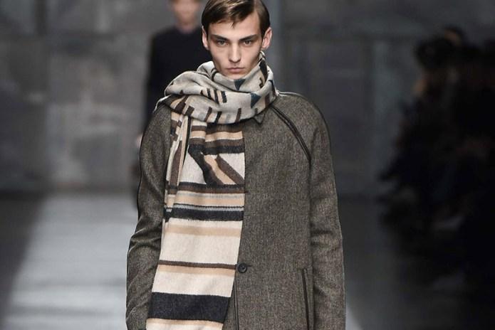 Fendi 2015 Fall/Winter Collection