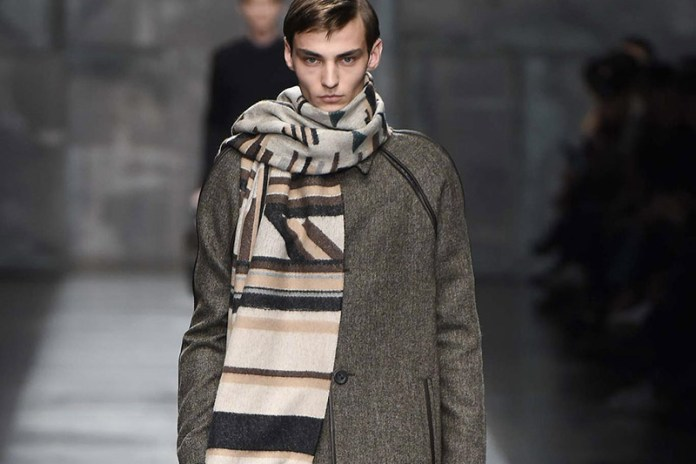 Fendi 2015 Fall/Winter Collection