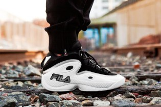 "FILA 97 ""Black Out"""