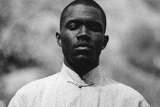 "Frank Ocean Covers ""At Your Best (You Are Love)"" to Honor Aaliyah"