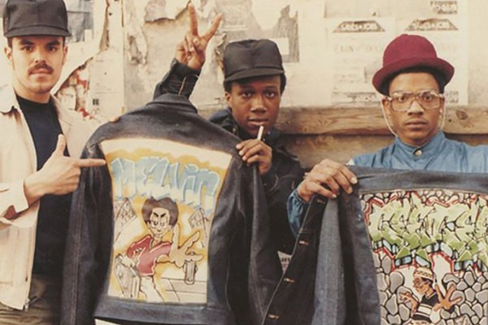 'Fresh Dressed' Explores the Evolution of Fashion in Hip-Hop