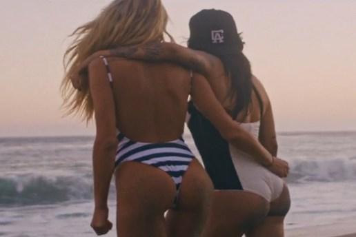 "HYPETRAK Premiere: G-Eazy ""Tumblr Girls"" Music Video"