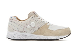 Garbstore x Reebok Classic 2015 Spring/Summer Collection