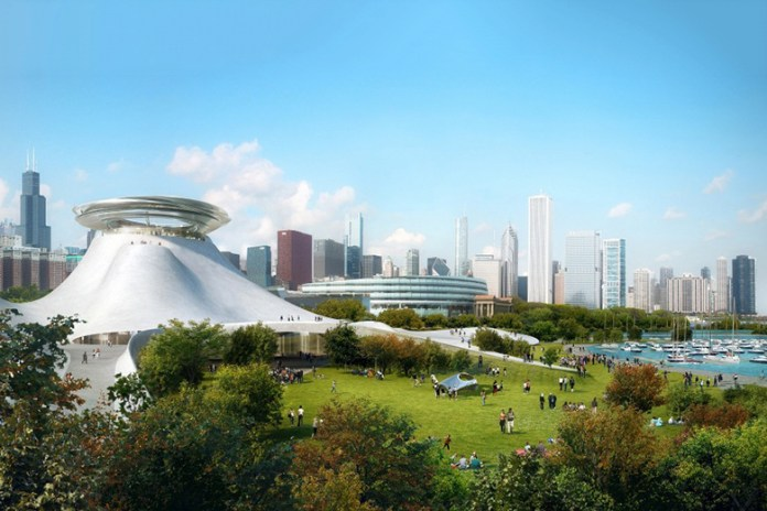 George Lucas Reconsidering Los Angeles for Self-Titled Museum