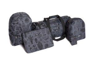 REBEL8 Giant Flash Travel Set