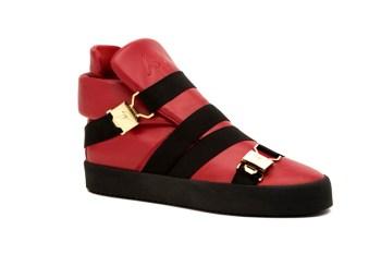 Giuseppe Zanotti 2015 Fall/Winter Footwear Collection