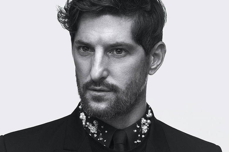 Givenchy 2015 Spring/Summer Campaign