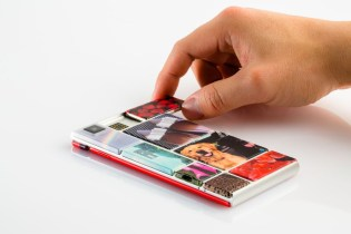 Google Unveils its Latest Project Ara Modular Smartphone Prototype