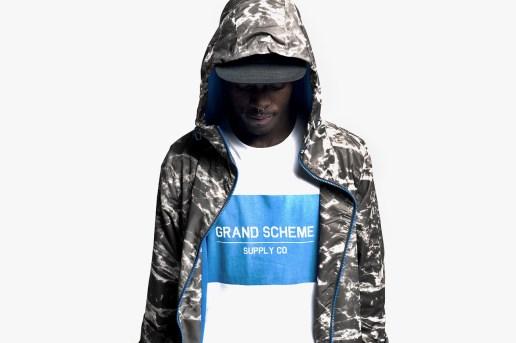Grand Scheme 2015 Spring/Summer Collection