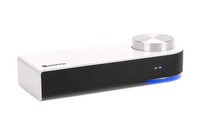 Griffin Twenty Digital Audio Amplifier
