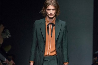 Gucci 2015 Fall/Winter Collection