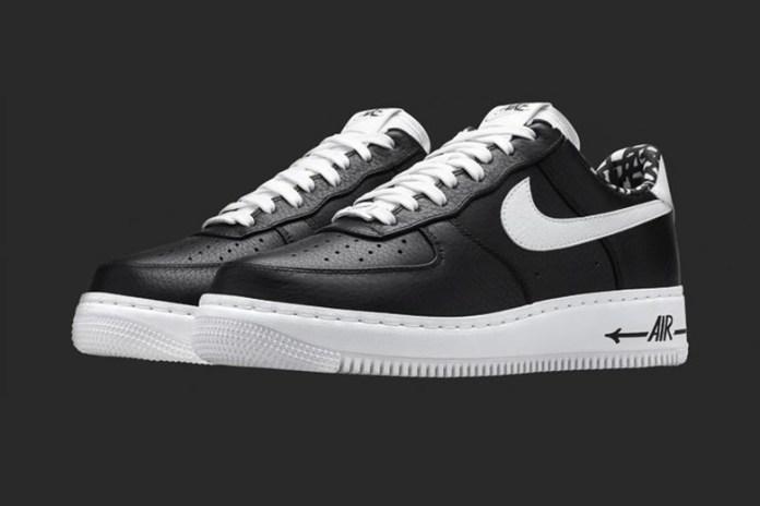 Haze x NikeLab Air Force 1