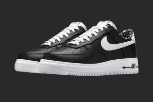 Haze x NikeLab Air Force 1