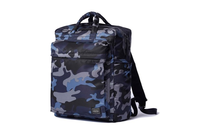"""Head Porter 2015 Spring/Summer """"JUNGLE"""" Collection"""