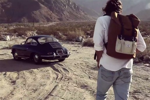 Herschel Supply Co. 2015 Spring Video