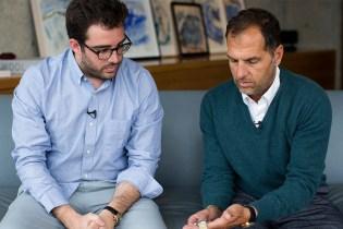 HODINKEE Presents 'Talking Watches' with Matt Jacobson