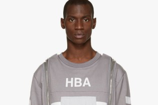 Hood By Air 2015 Spring/Summer Collection