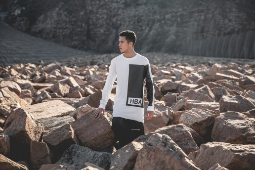 "Hood By Air 2015 Spring/Summer ""Illusion"" Collection"
