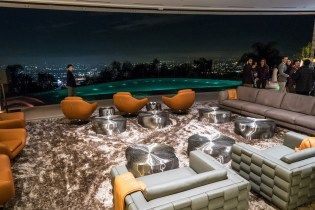 How to Throw a Housewarming When You Outbid JAY Z and Beyoncé on a $70 Million Dollar Home