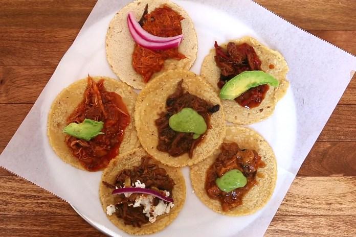 HYPEBEAST Eats… Guisados Tacos