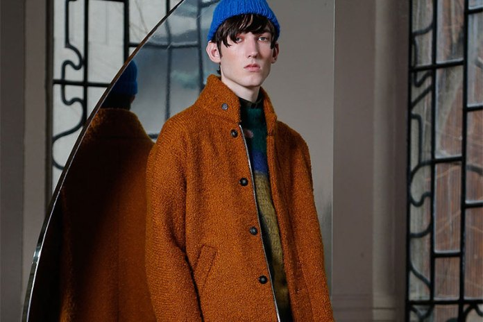 Iceberg 2015 Fall/Winter Collection