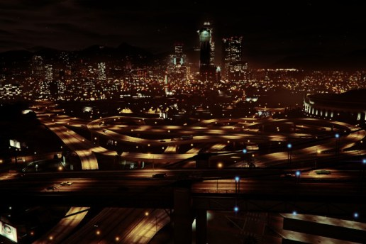 Illsnapmatix Presents a Selection of the Best In-Game Photographs from Grand Theft Auto V