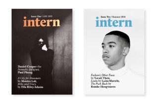 Introducing Intern Magazine