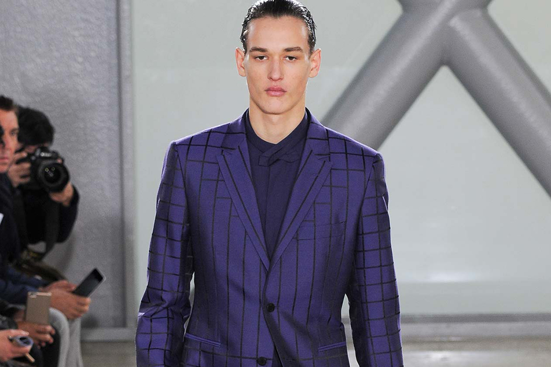 Issey Miyake 2015 Fall/Winter Collection