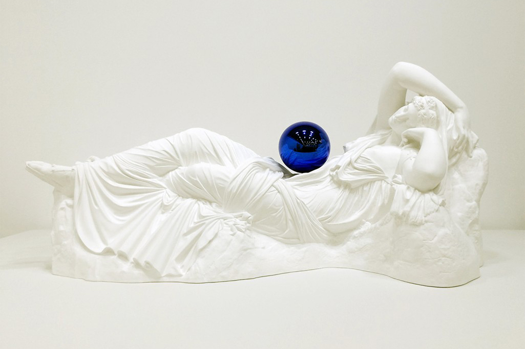 Jeff Koons: A Retrospective @ Centre Pompidou Paris
