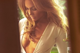 Jennifer Lopez Covers Complex Magazine