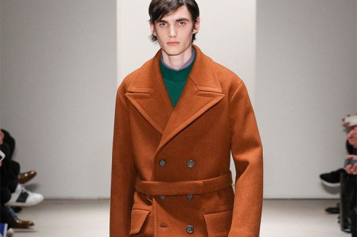 Jil Sander 2015 Fall/Winter Collection