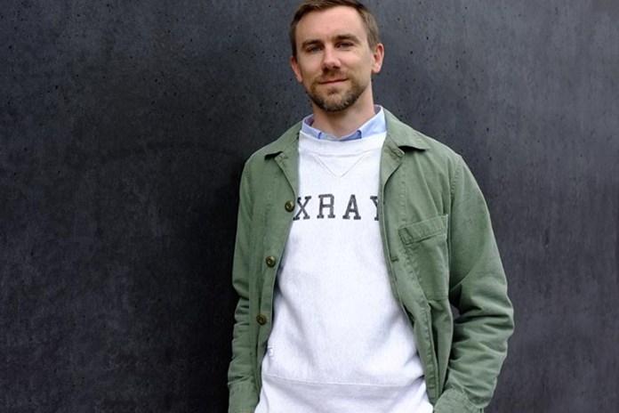 Jöerg Haas Leaves Firmament Berlin to Refocus on BEINGHUNTED