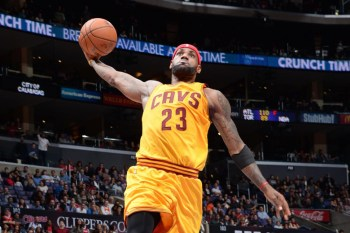 Join This Kid's Campaign to Get LeBron James in the Slam Dunk Contest