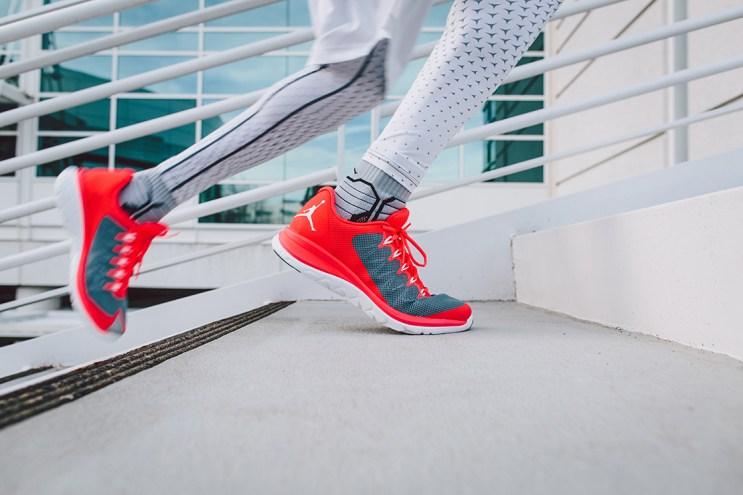 Jordan Brand Unveils the Flight Runner 2