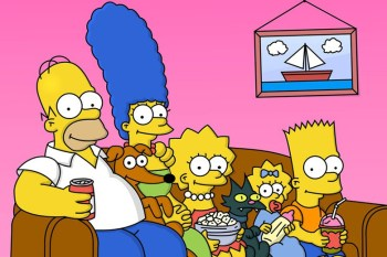 Judd Apatow's 25-Year-Old Script for The Simpsons to Air Next Week