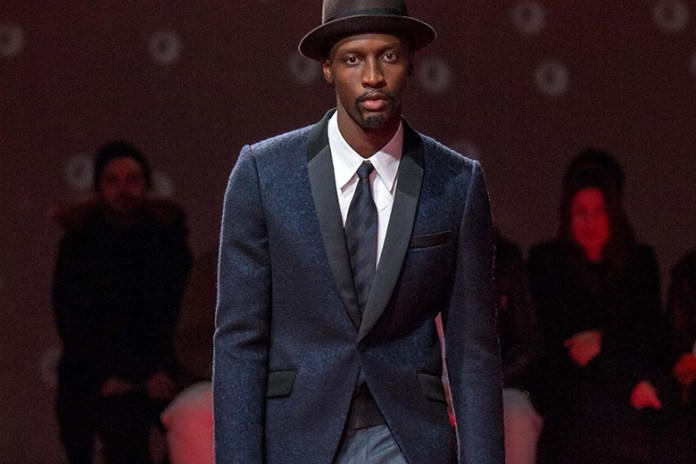Junya Watanabe 2015 Fall/Winter Collection