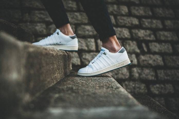 K-Swiss Lozan III P Shoes