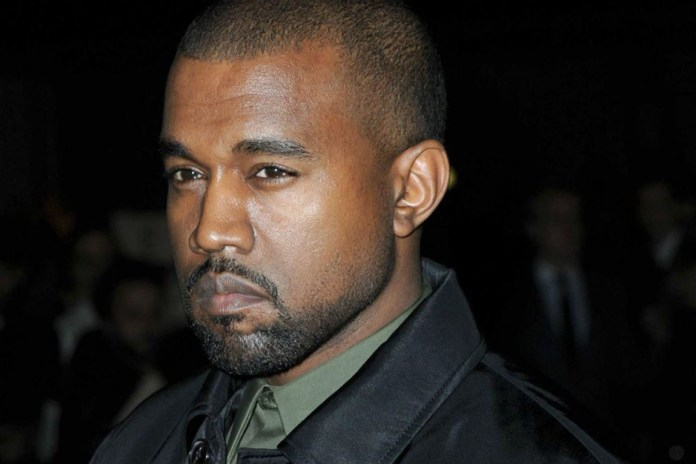 Kanye West Reveals the Reason Why He Doesn't Smile