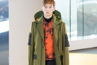 KENZO 2015 Fall/Winter Collection