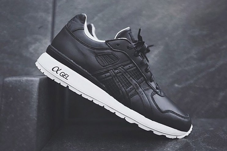 """Kith x ASICS GT-2 """"Grand Opening"""""""